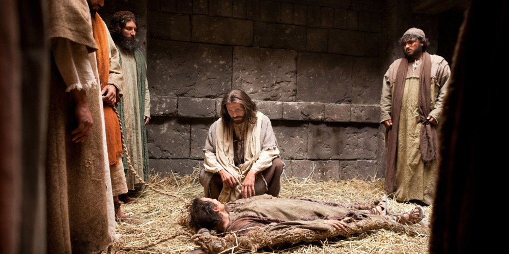 jesus-forgives-sins-and-heals-a-man-stricken-with-palsy-1920x960 Photo from LDS.org