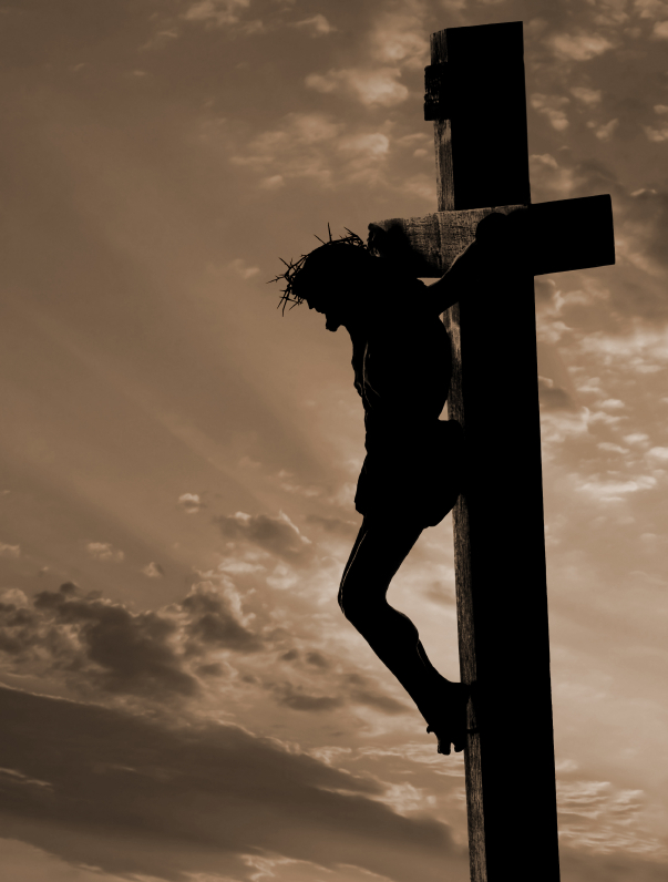Jesus-on-Cross Photo from soulshepherding.org