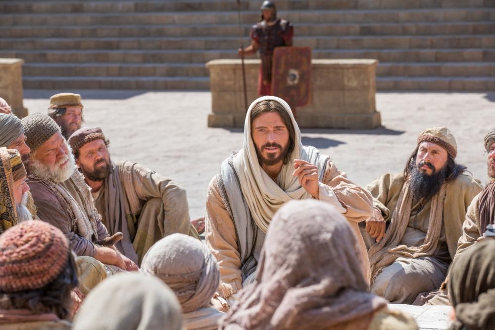 jesus-is-the-good-shepherd photo from the Latter Day Saints.jpg