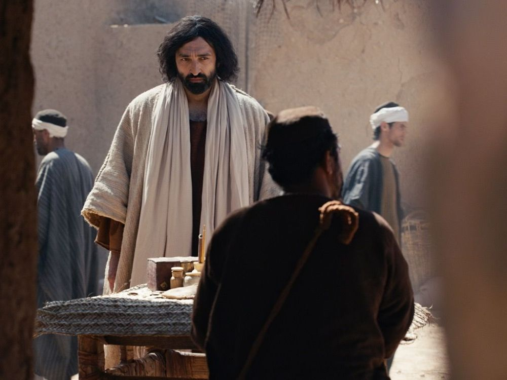 jesus-matthew photo from free bible images
