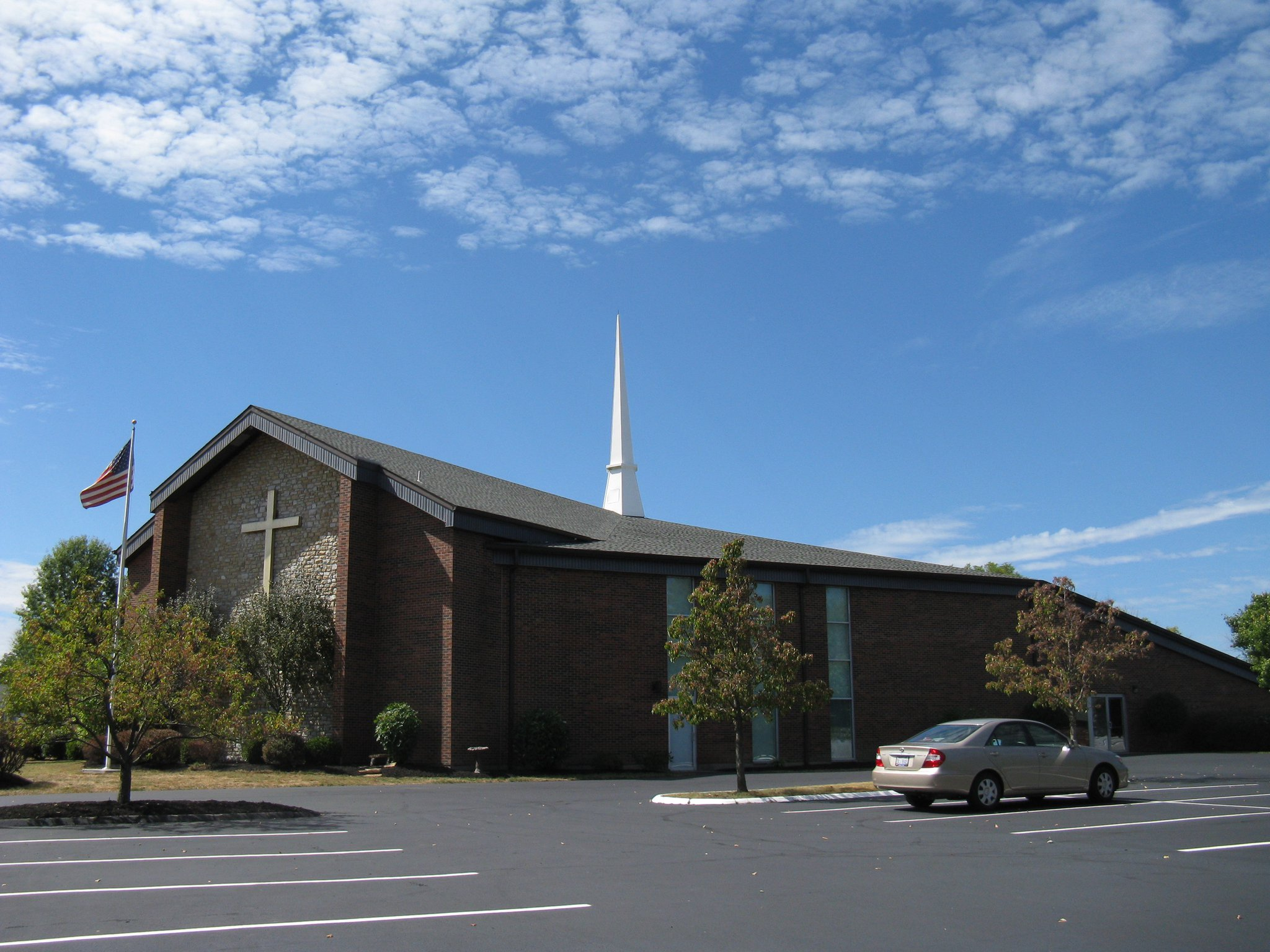 Montgomery Assembly of God