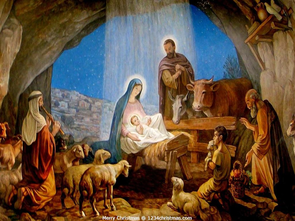Nativity photo on pinterest